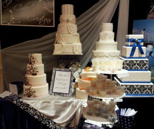 Summer 2013 Bridal Shows!