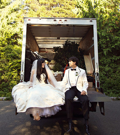 Wedding Favors: Chattanooga Wedding Edition