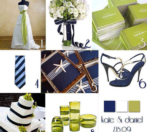 Oceanside Chattanooga Wedding Inspiration