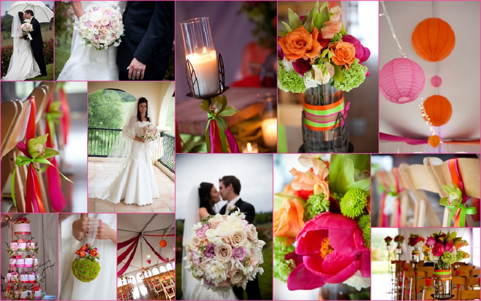 Show Stopping Spring Wedding Ideas Chattanooga Weddings Cue The