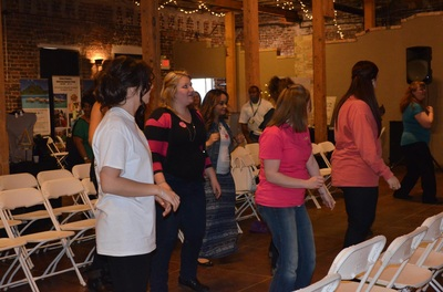 Bridal Show Comes to Cleveland Tennessee