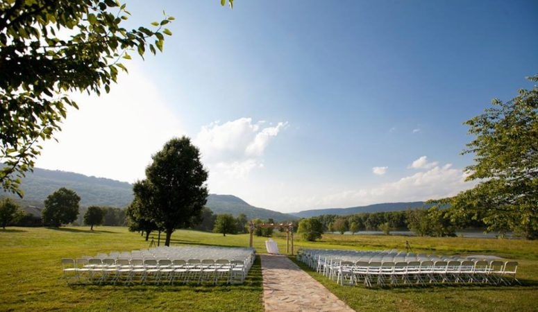 Our Top Five Chattanooga Wedding Venues