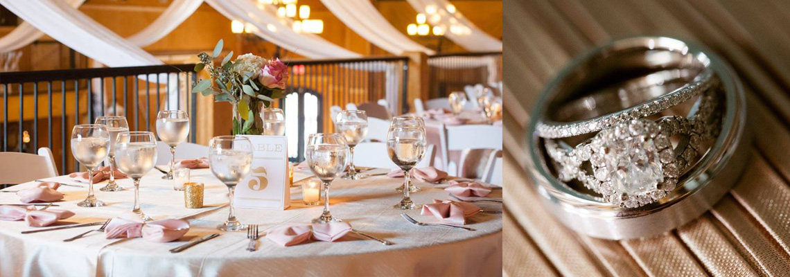 Chattanooga Wedding Event Planning