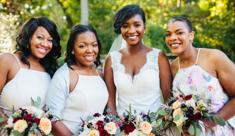 Chattanooga Wedding Planning Tip 101: How Close Friends and Family Can Help