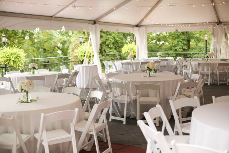 Chattanooga rehearsal dinner venues