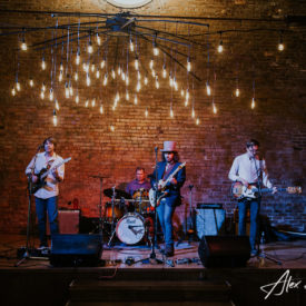 Chattanooga Weddings : Hiring a Live Band