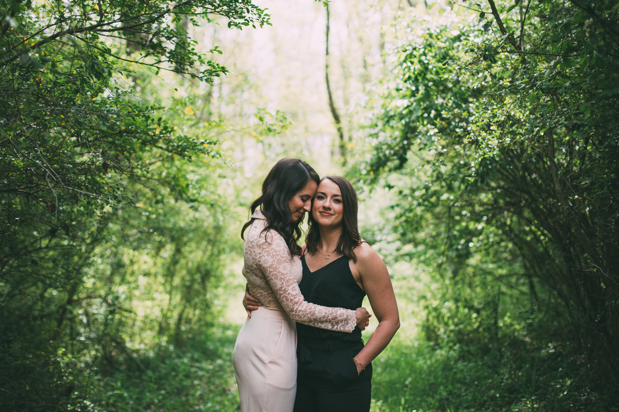 Cue The Champagne: LGBT Weddings Chattanooga