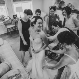 Chattanooga Wedding : Cue the Champagne : How to be the Best Bridesmaid Ever !